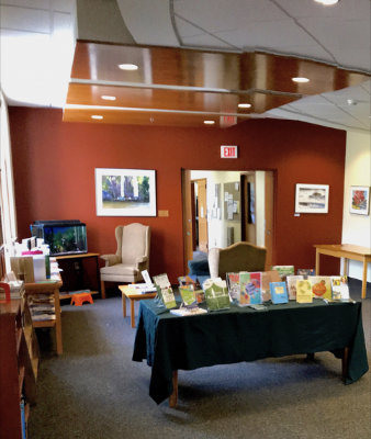 Pelham Library – Welcome